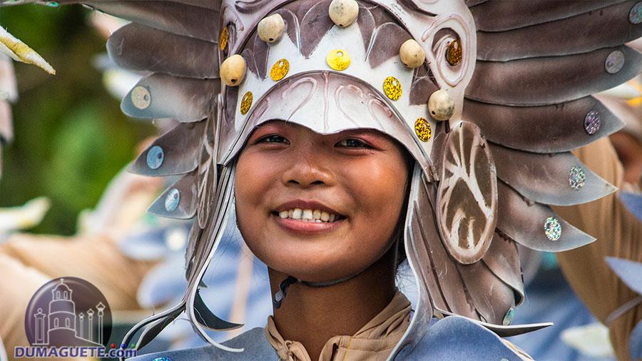 Mabinay - Langub Festival 2019 - Negros Oriental