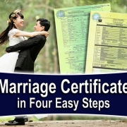 Marriage Certificate in the Philippines NSO (UPDATE)