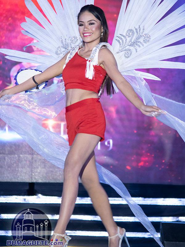 Miss Jimalalud 2019 - Play Wear