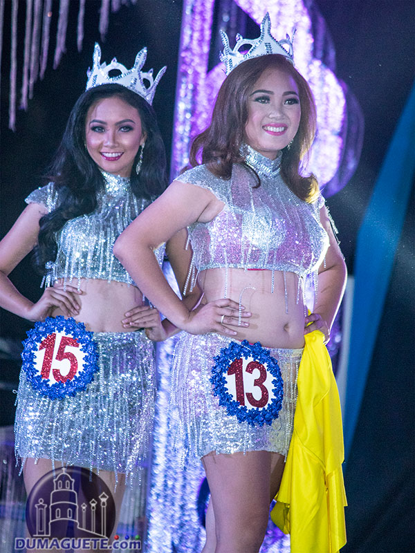 Miss Jimalalud 2019 - Production Number