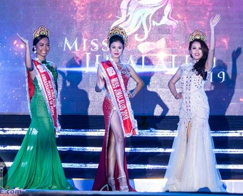 Miss Jimalalud 2019 - VIP