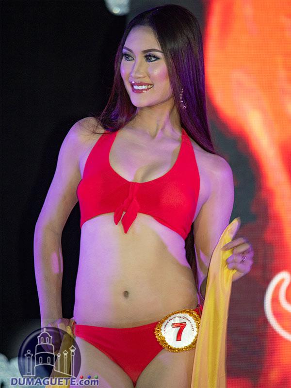 Miss Mabinay 2019 - Negros Oriental - Bikini