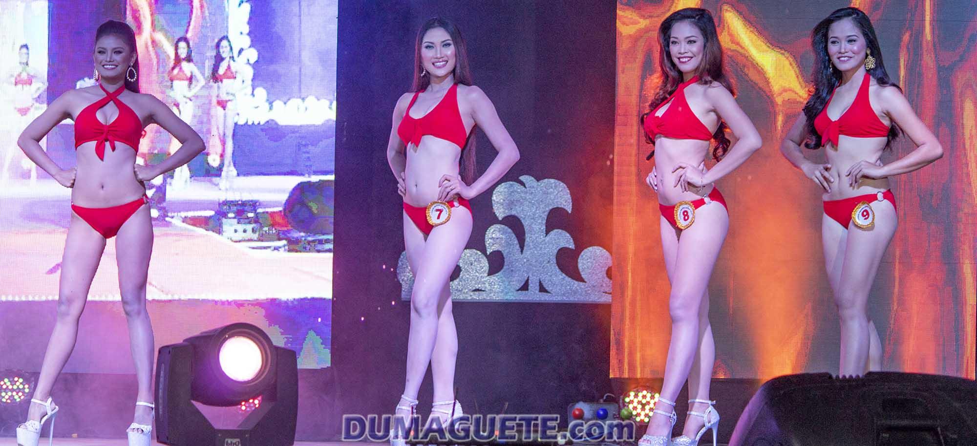 Miss Mabinay 2019 - Bikini