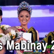 Miss Mabinay 2019 - Coronation Night - Negros Oriental