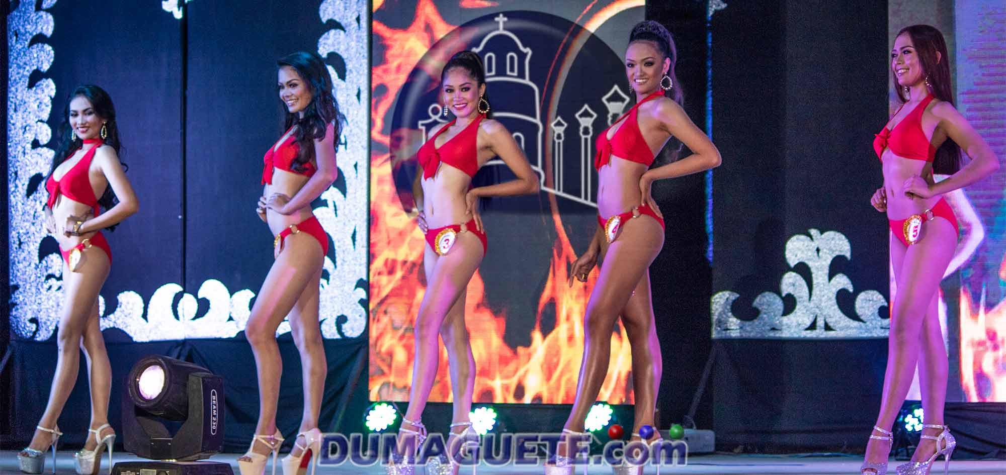 Miss Mabinay 2019 - Negros Oriental