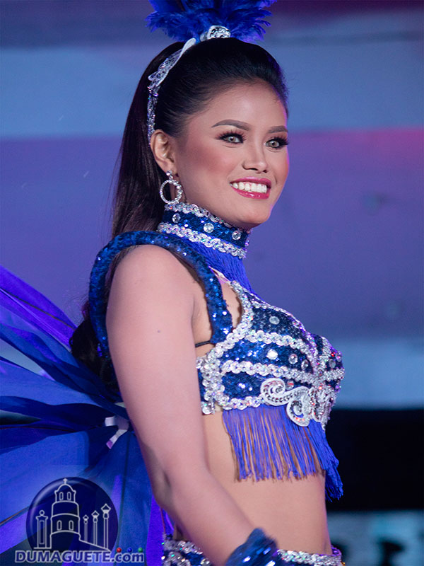 Miss Mabinay 2019 - Negros Oriental - Production