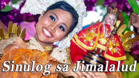 Sinulog Festival 2019 in Jimalalud