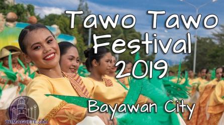 Tawo Tawo Festival 2019 – Video