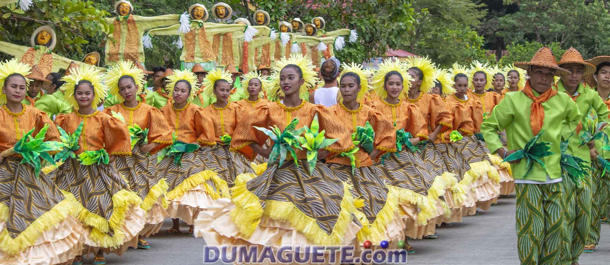 Tawo Tawo Festival 2019 - Bayawan City - Negros Oriental