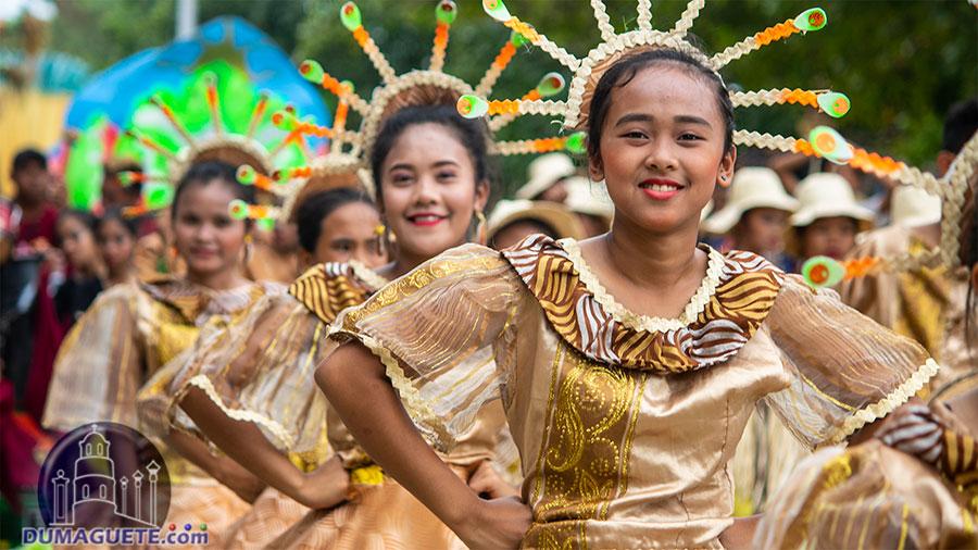 Tawo Tawo Festival 2019 - Street Dancing