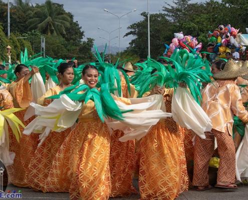 Bayawan City - Tawo Tawo Festiva 2019