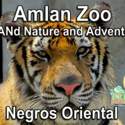 Amlan Zoo - DreAMLANd Nature and Adventure Park (Negros Oriental)