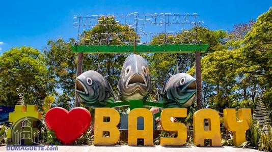 Basay – Negros Oriental – Video