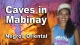 Caves in Mabinay (Crystal Cave) - Tourist Spots in Negros Oriental