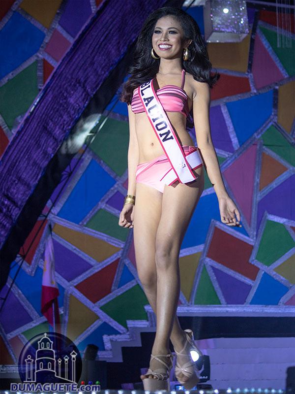 Miss Basay 2019 - Bikini Round