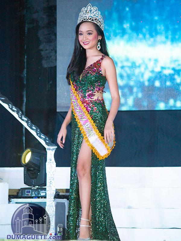 Miss Basay 2019 - Miss Basay 2018