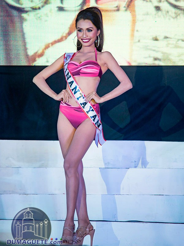 Miss Basay 2019 - Swimsuit -Linantayan