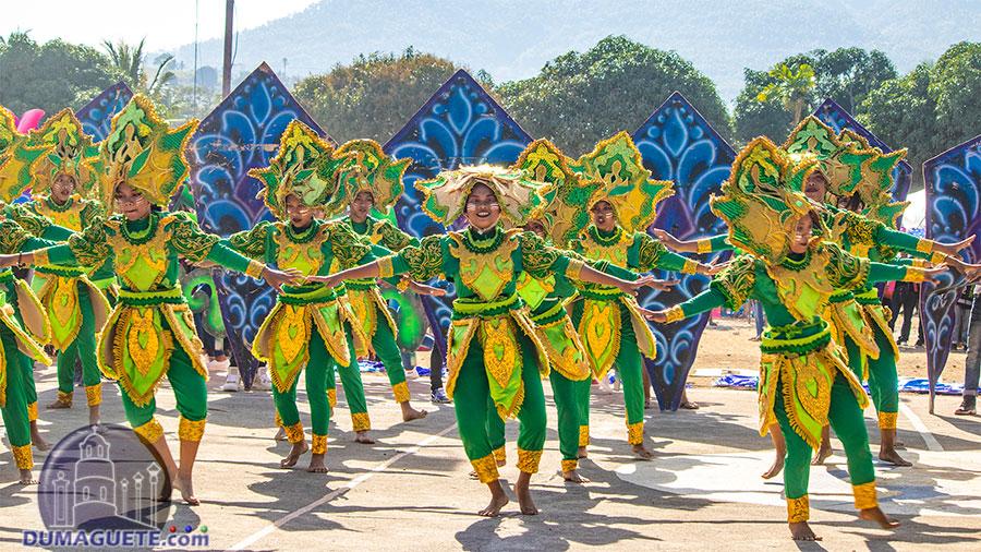Libod Sayaw Festival 2019 - Showdown
