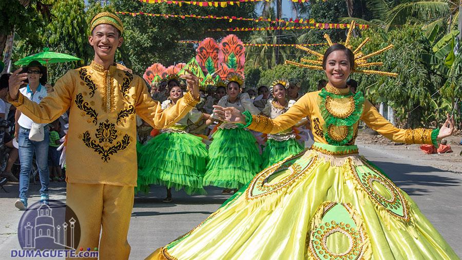 Libod Sayaw Festival 2019 - Street Dancing