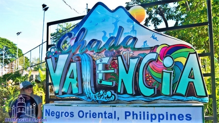 Chada Valencia 2019 – Calendar of Activities