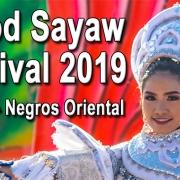 Libod Sayaw Festival 2019 - Bindoy - Negros Oriental