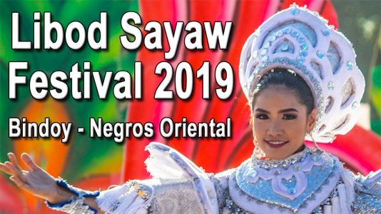 Libod Sayaw Festival 2019 – Video