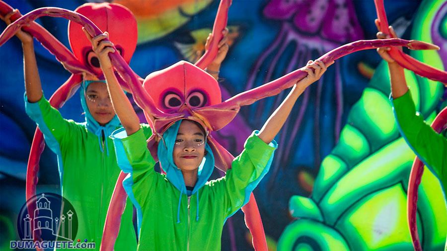 Libod Sayaw Festival 2019 Street Dancing