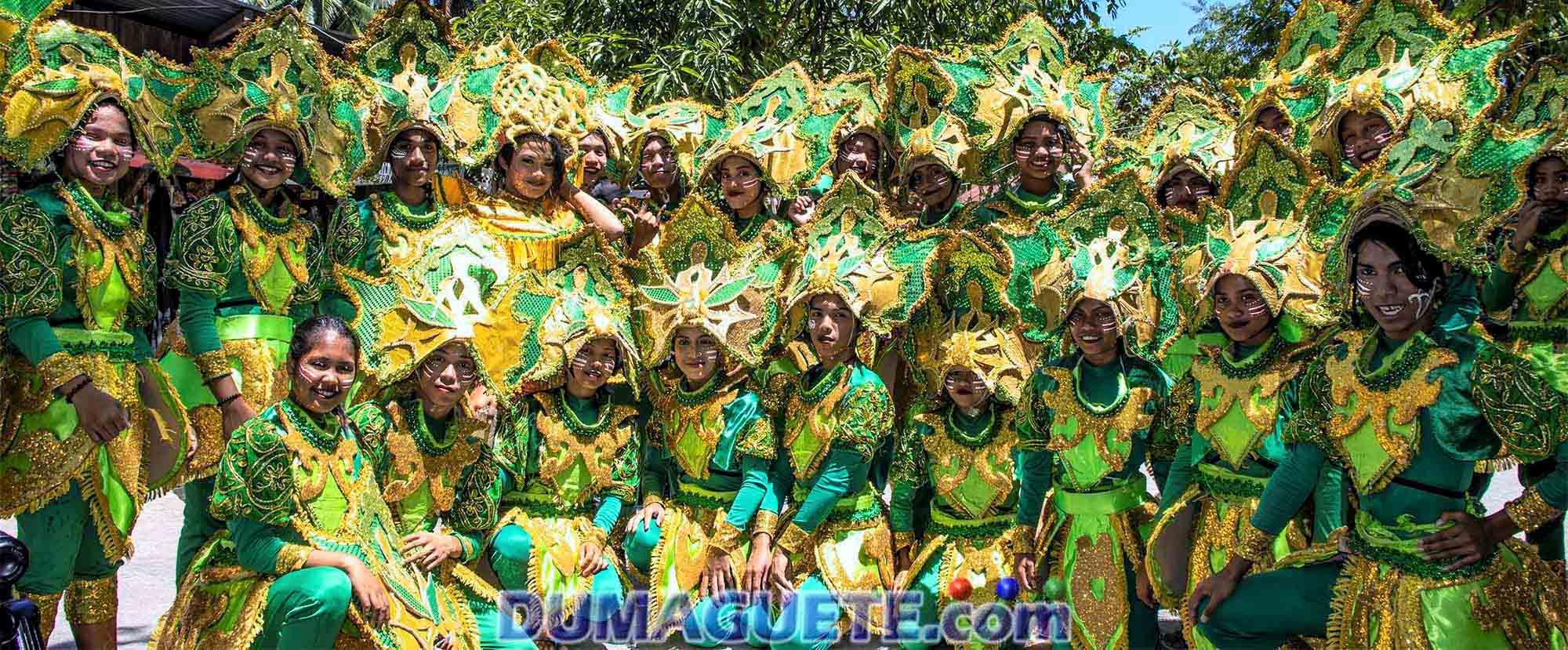 Libod Sayaw Festival - Bindoy - Negros Oriental