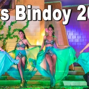 Miss Bindoy 2019
