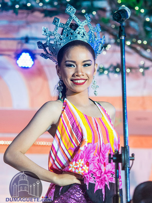 Miss Bindoy 2019 - Production Number