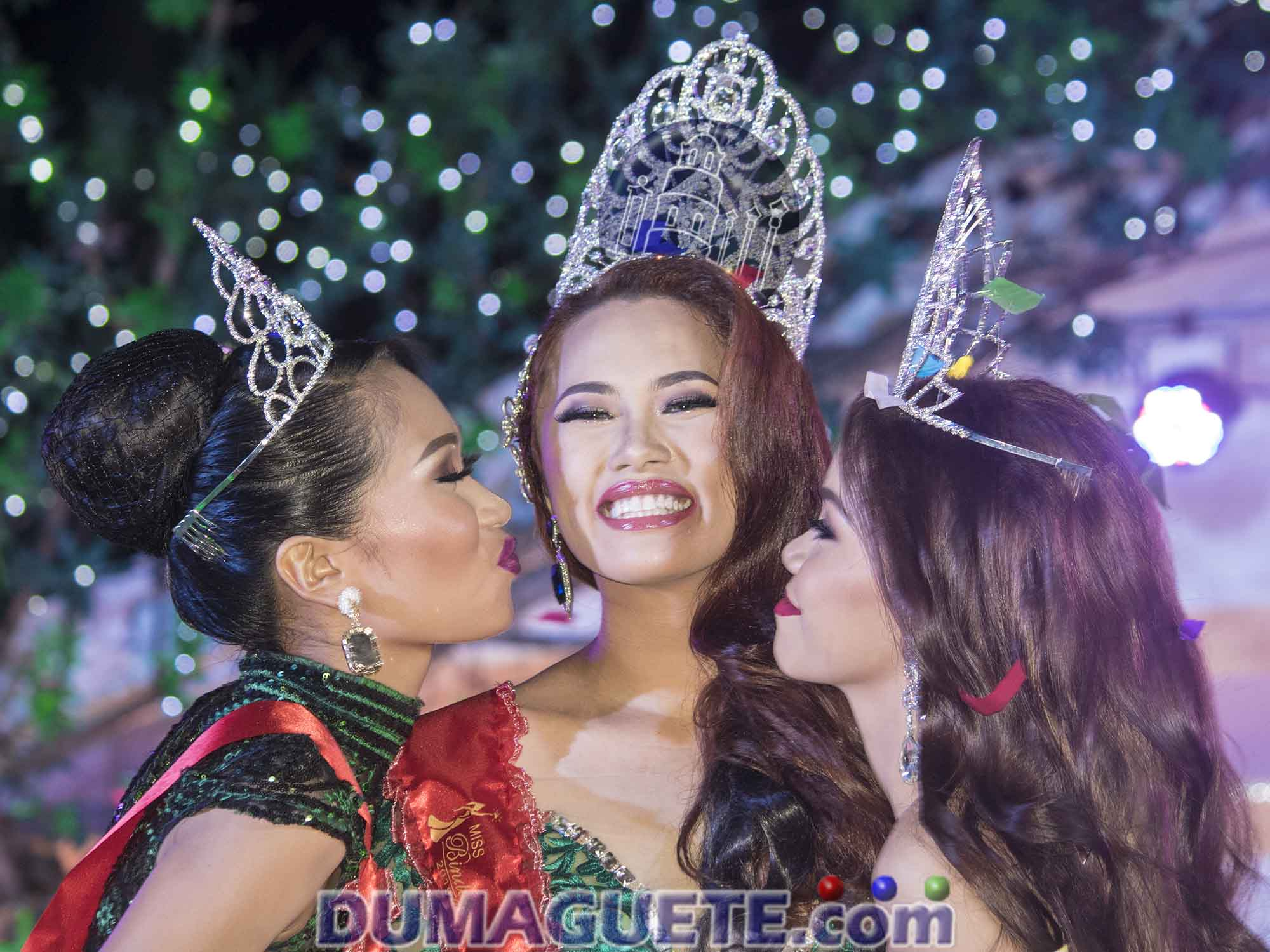 Miss Bindoy 2019 - Winners