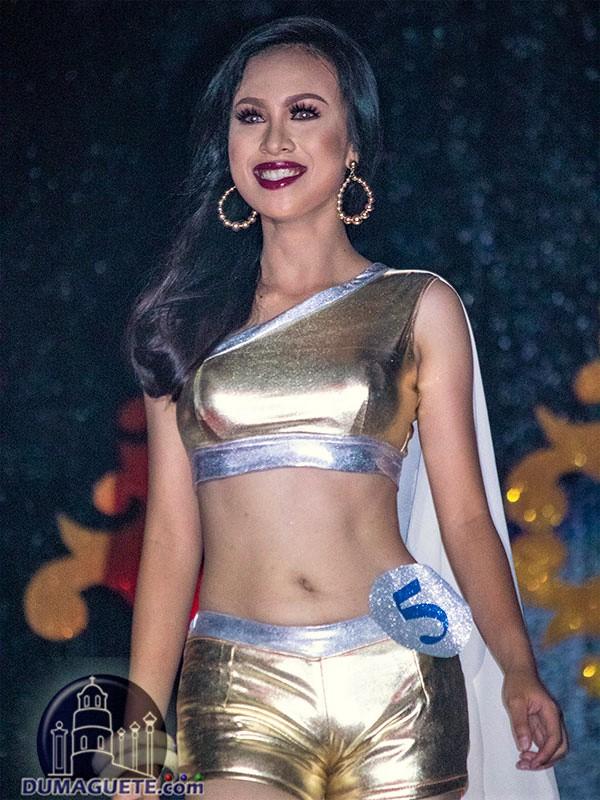 Miss Pandanyag 2019 - Bikini