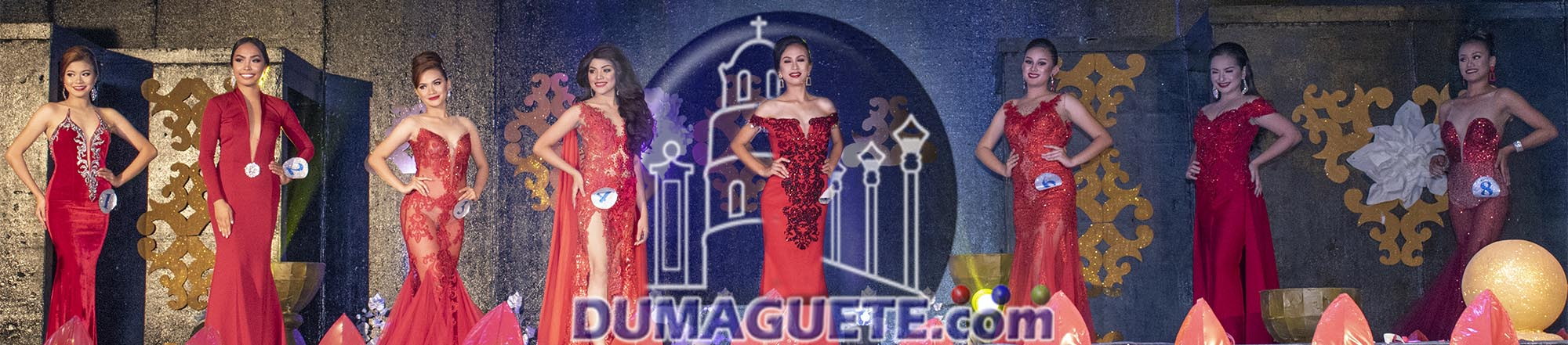 Miss Pandanyag 2019 - La Libertad - Negros Oriental