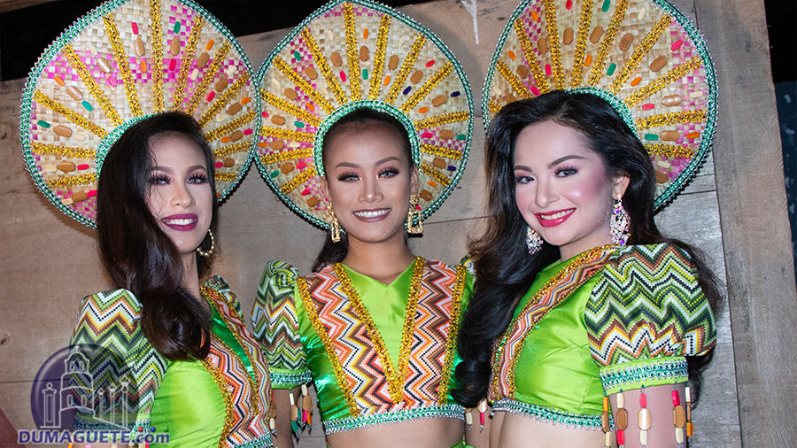 Miss Pandanyag 2019 - Production Number