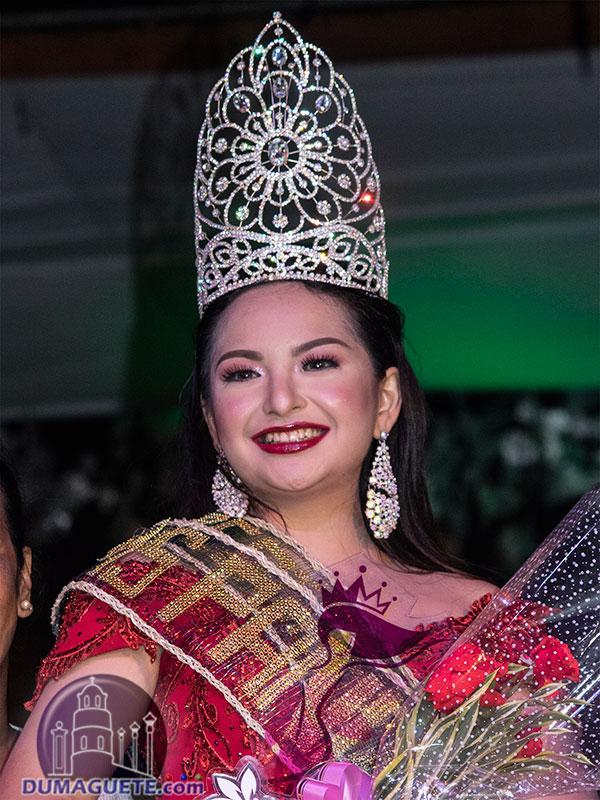Miss Pandanyag Festival 2019 - Winner
