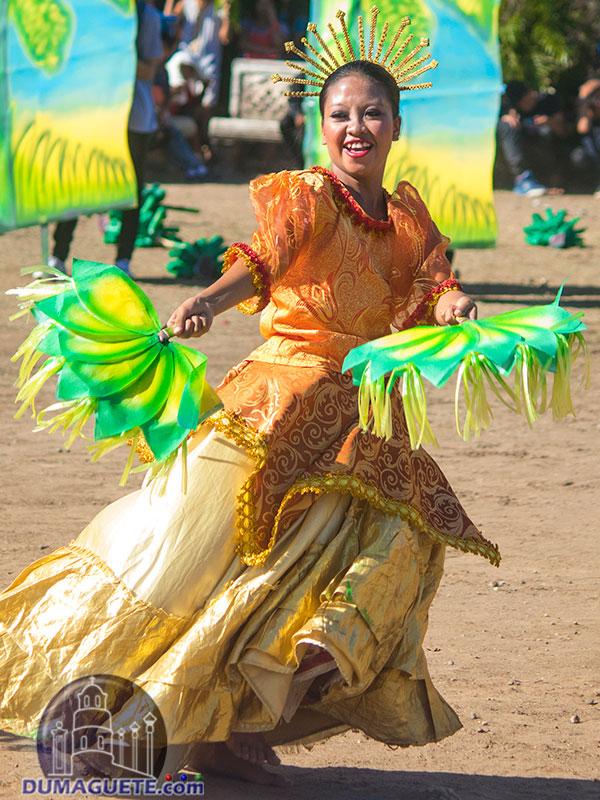 Pakol Festival 2019 - Santa Catalina - Negros Oriental