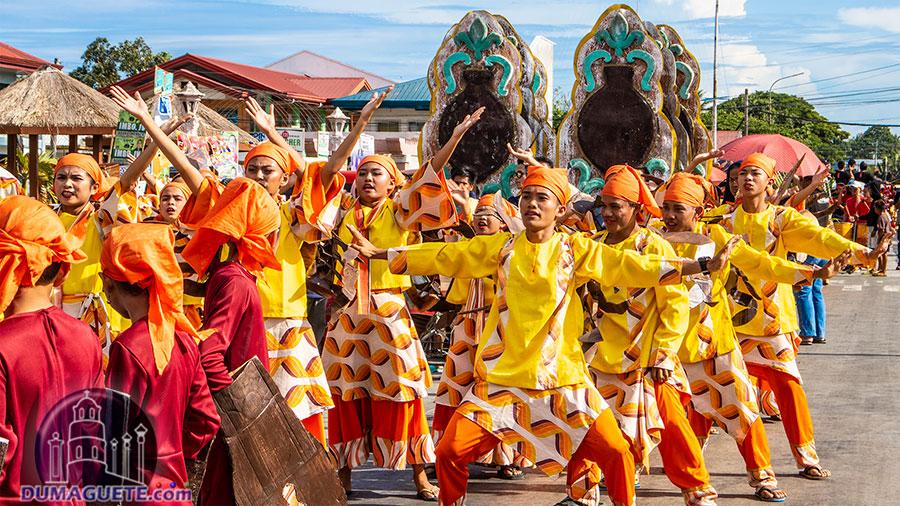 Sibulan - Yag Yag Festival 2019 - Street Dancing