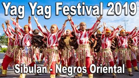 Yag Yag Festival 2019 – Sibulan