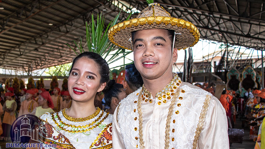 Yag Yag Festival 2019 - Sibulan - Street Dancing