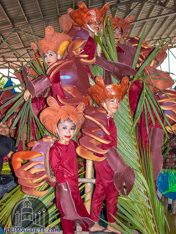 Yag Yag Festival 2019 - Sibulan - Negros Oriental