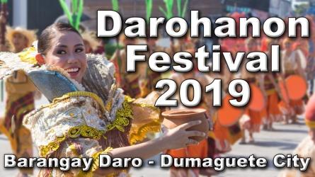 Darohanon Festival 2019 – Dumaguete City