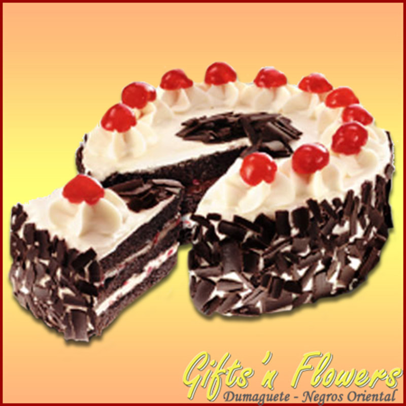 Gifts 'n Flowers - Dumaguete - Cakes & Chocolate