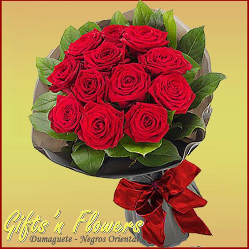 Gifts 'n Flowers - Dumaguete - Flowers
