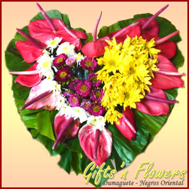 Gifts 'n Flowers - Dumaguete - Seasonal Gifts