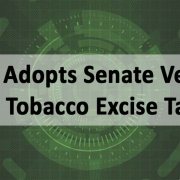 Tobacco Tax Increase