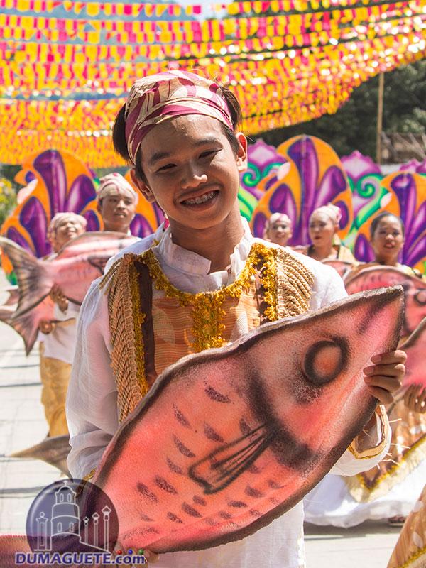 Calle de Bailar 2019 - Tayasan Festival - Street Dancing