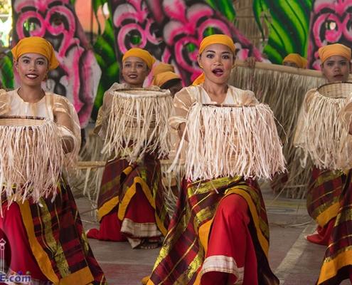 Calle de Bailar 2019 - Tayasan Festival - Showdown