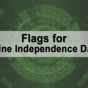 Flags for Philippine Independence Day 2019 - June 12