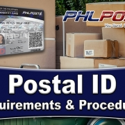 Getting a Philippine Postal ID - Requirements & Procedures