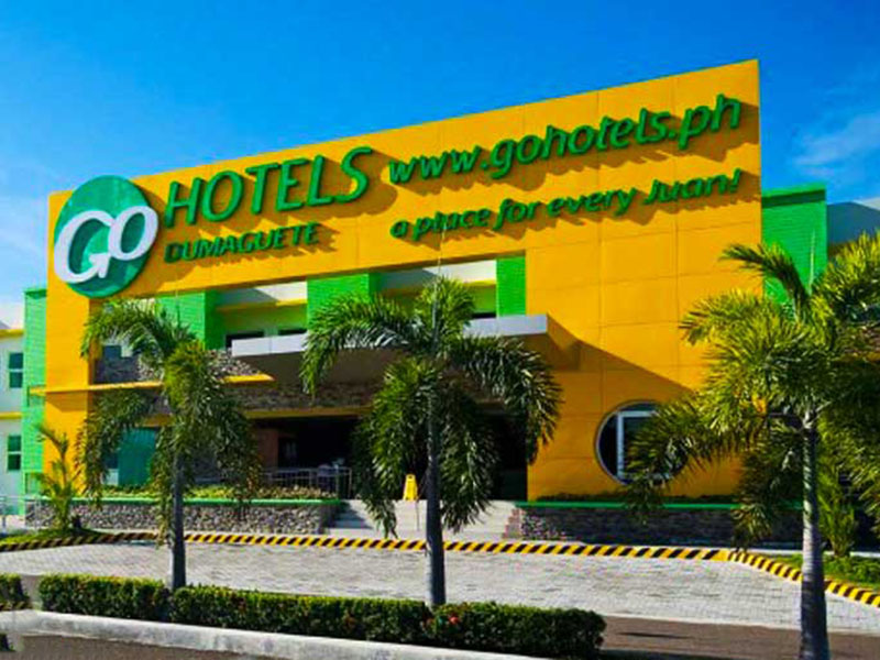 Go Hotels Dumaguete City